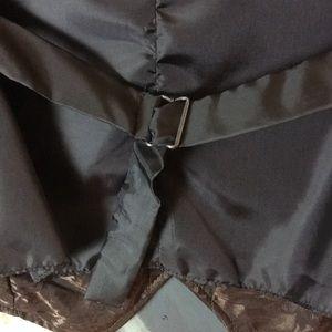Wah Maker USA Jackets & Coats - Scully Silk Waistcoat